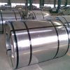 Galvanized and color coated coil